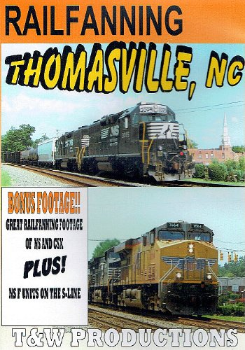 railfanning-thomasville-dvd-2009