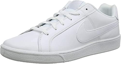 Nike Court Royale, Sneakers Basses homme, Blanco (White