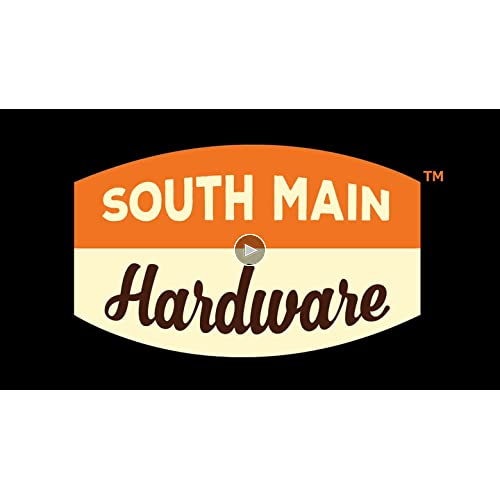 """delicate South Main Hardware 710117 Traditional Elm Collection 24"""" Towel bar, Oil Rubbed Bronze"""