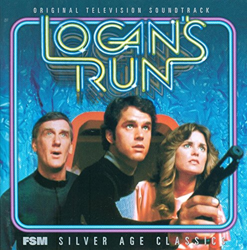 Logan's Run (Original Television Soundtrack) (City Of Logan)