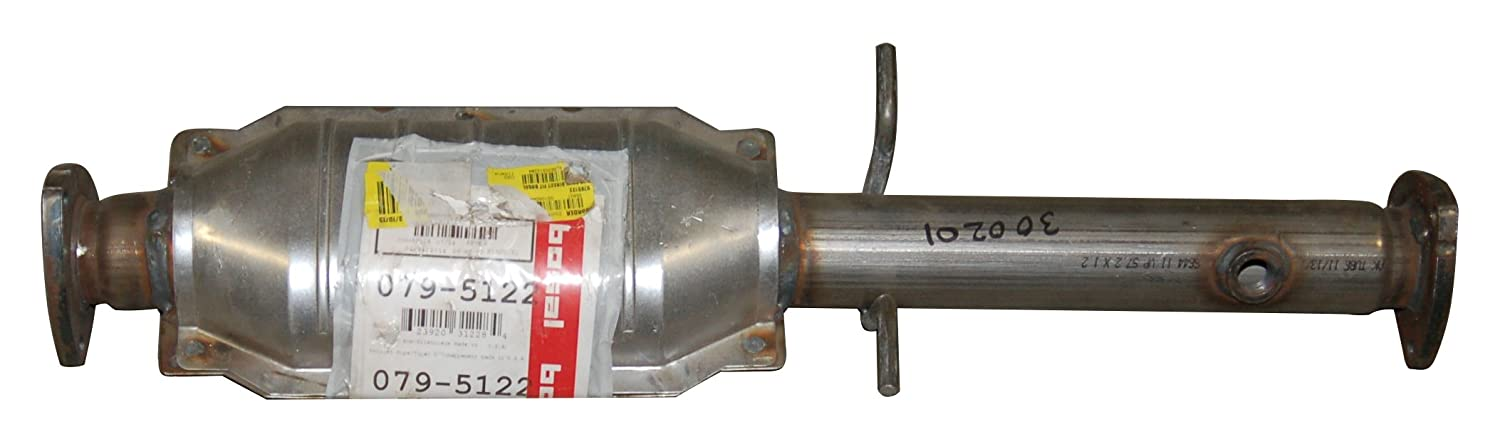Bosal 079-5122 Catalytic Converter (Non-CARB Compliant) BO079-5122