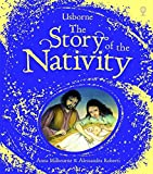 The Story of the Nativity (Usborne Picture Storybooks)