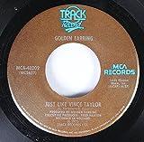 Golden Earring 45 RPM Just Like Vince Taylor / Radar Love