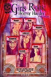 Girls Rock Horror Harder, Issue 4