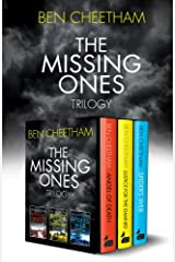The Missing Ones Trilogy Kindle Edition