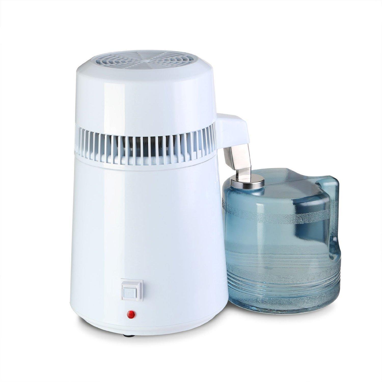 Amazon BestEquip Water Distiller All Stainless Steel Internal