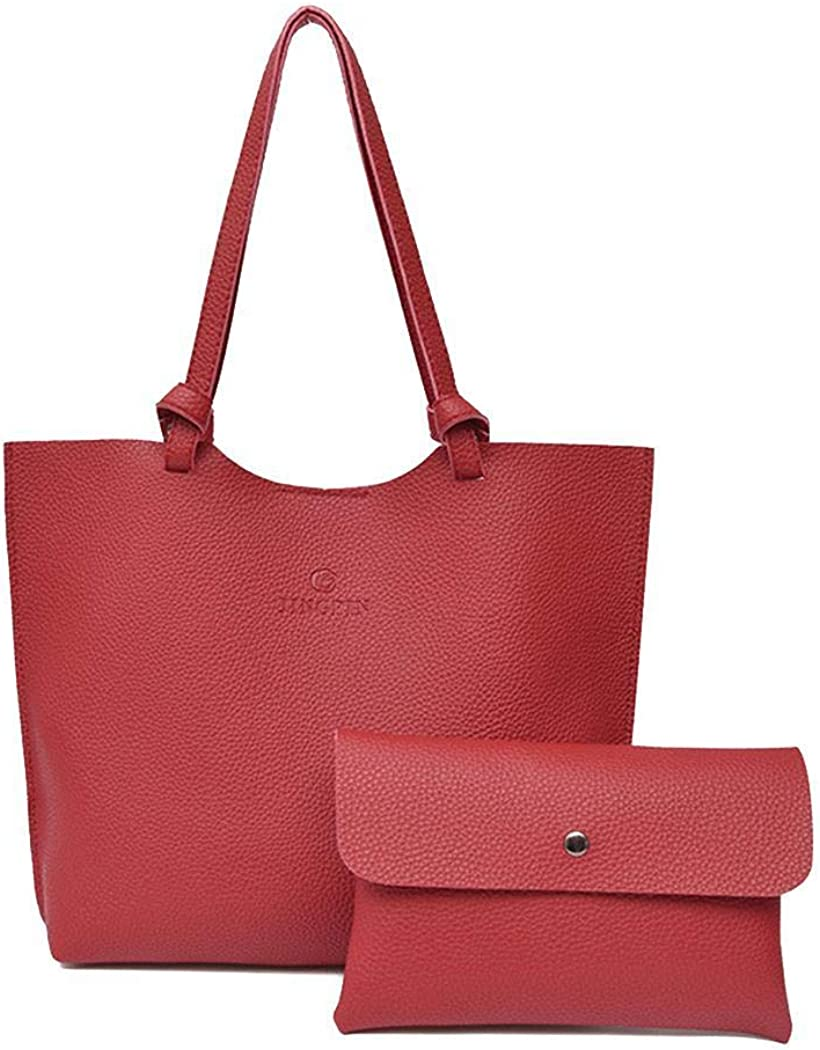 Cidere Women PU Leather...