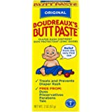 Boudreaux s Butt Paste Diaper Rash Ointment (2 Oz)