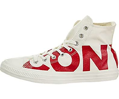 Converse Chuck Taylor All Star Hi Top Sneakers  Buy Online at Low Prices in  India - Amazon.in 6aa60cc74