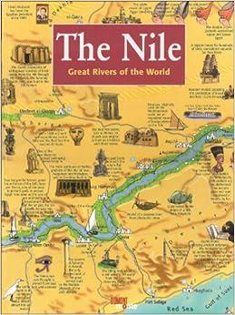 The nile great rivers of the world carola henke for Carola henke