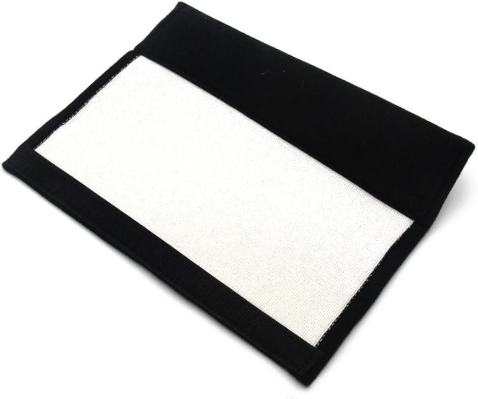 Funda para Cintur/ón de Seguridad con Cierre de Velcro cubrecinturon cubrecinturones cinturon 1 Par cubre cinturones Opel