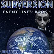 Subversion: Enemy Lines, Book 1 | John Mierau