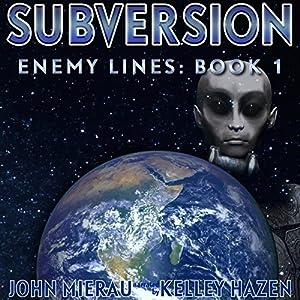 Subversion Audiobook