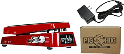 NEW Dunlop Slash Signature Cry Baby® Wah SW95
