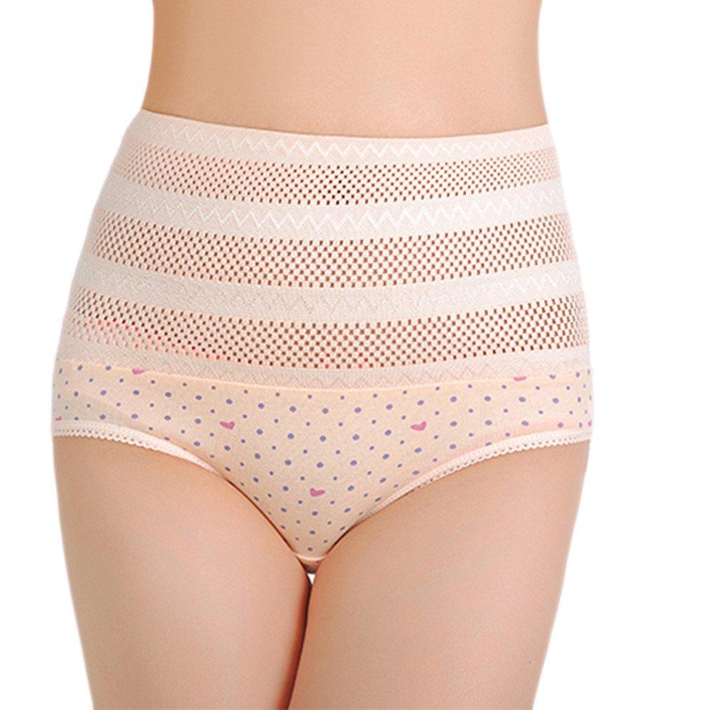 LianLe Postpartum Corset Pants High Waist Shaped Panty Maternity Pants After Brith