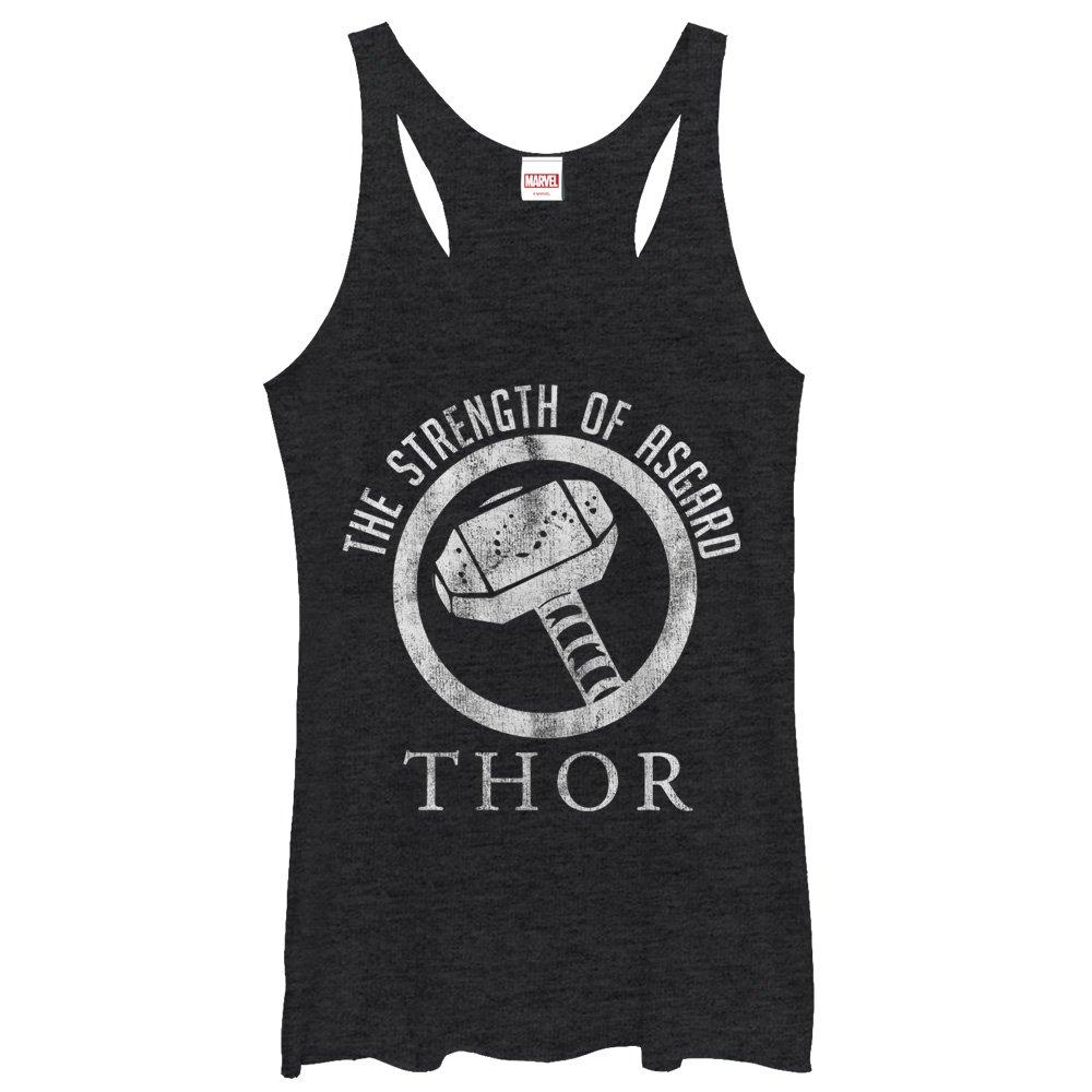 Thor Strength Of Asgard Racerback Shirts