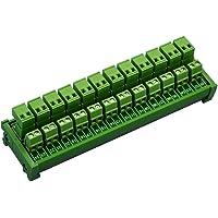 Electronics-Salon - Módulo de distribución de bloques