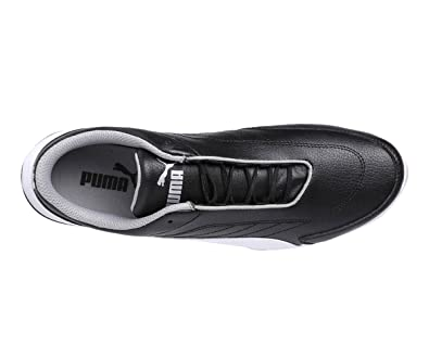 69ac12e61318 Puma men black synthetic rubber speed cat evo buy online at low prices in  india jpg