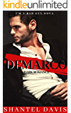 DeMarco: Plus size-BWWM (A Proposition and a Desk)