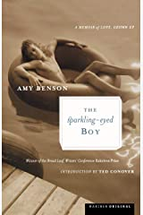 The Sparkling-Eyed Boy Paperback