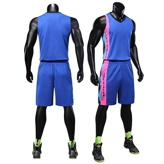 Camisetas de Baloncesto, Camisetas de Baloncesto para Hombre ...