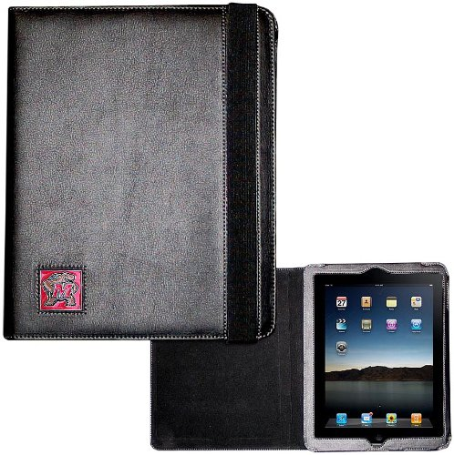 NCAA Maryland Terps iPad Case - Maryland Terrapins Leather