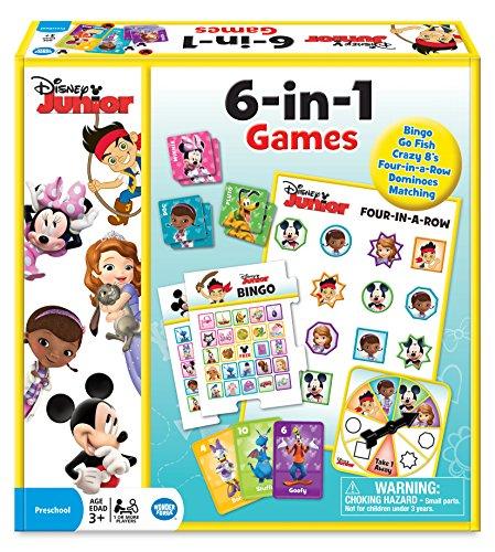 Disney Bingo Game - 2