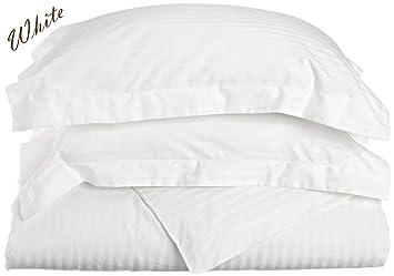 Egyptian Bedding Parure De Lit En Coton Egyptien 1000 Fils Pouce