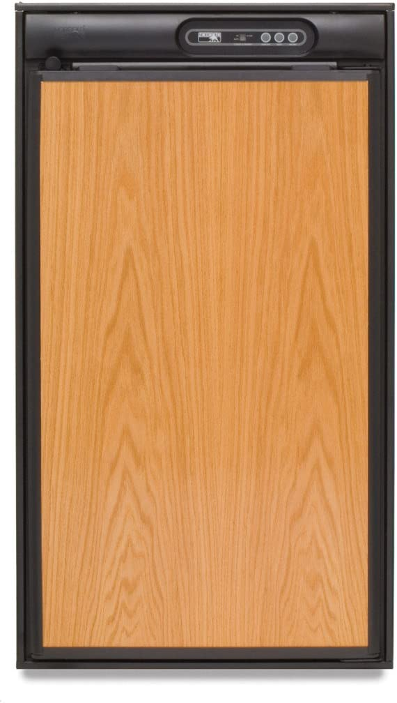 Norcold 5 N512UL RV Refrigerator-5.5 cu. ft. -2-Way AC/LP-Left Hand Swing
