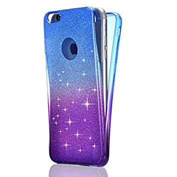 coque 360 silicone iphone 8