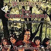 The Companions: Dragonlance: Meetings Sextet, Book 6 | Tina Daniell