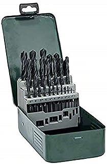 DIN 338 25 pièces PROBOX Métal forets HSS-Set pointteq