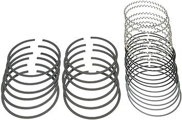 MAHLE 41874CP Engine Piston Ring Set