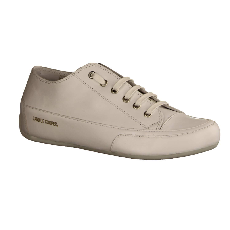 Candice Cooper Damen Sneaker Coco Matching CC1047 weiß