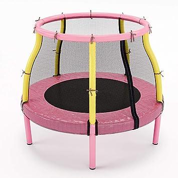 Trampolines Cama Elastica niños de 2 a 5 años de Edad para ...