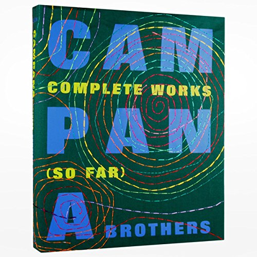 Campana Brothers: Complete Works (So Far) by Rizzoli and Albion Gallery