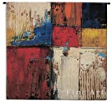 Fine Art Tapestries Solar Ice II Wall Tapestry