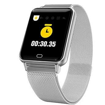 Smartwatch GPS - Reloj Inteligente para Mujer y Hombre con ...