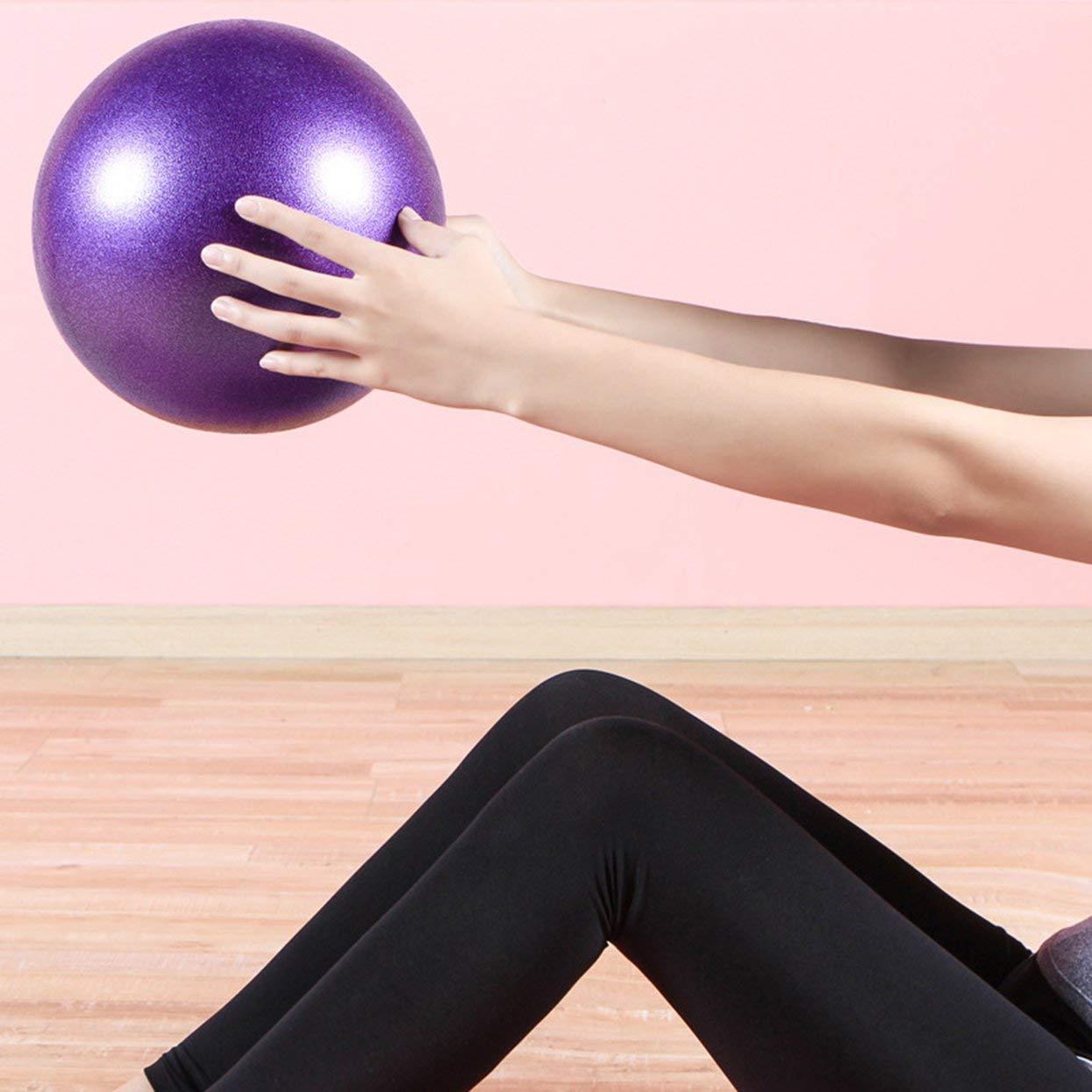 Tellaboull for Pelota de Yoga Antideslizante de Yoga de ...