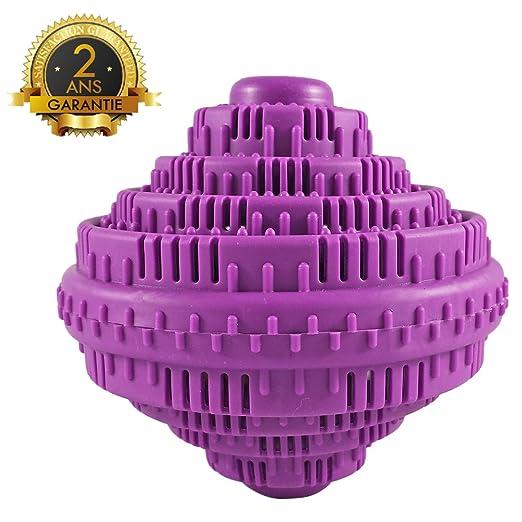 Palline Di Ceramica Per Lavatrice.Cz Store Boule Di Lavage 2 Anni Garanzia Boule Di Lavaggio