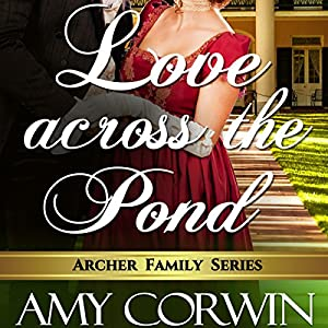 Love Across the Pond Audiobook