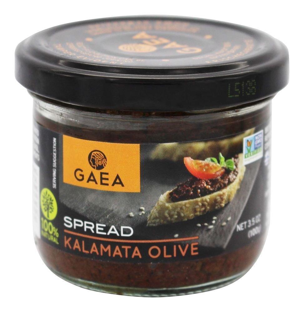 25% OFF Gaea North America Tapenade Olive Kalamata, 0.56lb