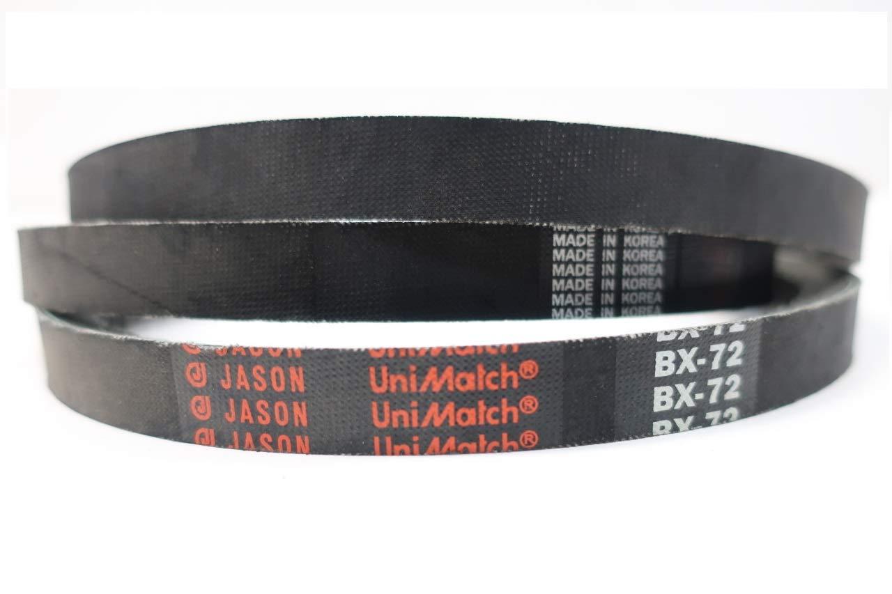 SPAX1420 Dunlop Quality Cogged V Vee Belt