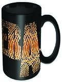 Pantera Snake skin Logo new official 11 fl oz Boxed Mug