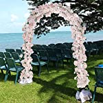 XYXCMOR-Artificial-Vines-Silk-Cherry-Blossom-Garland-Fuax-Hanging-Flowers-Fake-Wreath-for-Indoor-Outdoor-Wedding-Arch-Party-Wall-Garden-Home-Patio-Decorations-2pcs-59Ft-Pink