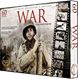 Ultimate War Documentaries Box Set (Victory at Sea, Big Battles of World War II, Crusade in the Pacific, America's Greatest Generals WWII)