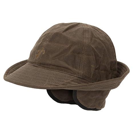 57aeae7c0ca9d Amazon.com : Avery Hunting Gear Heritage Jones Cap-Large : Sports ...