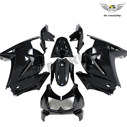Amazon.com: NT FAIRING Fit for Kawasaki Ninja EX250 250 EX ...
