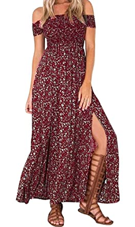 Vestidos mujeres sin cintura