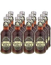 - Fentimans Nieuwsgierigheid Cola | 12 X 275ml | - SUPER SAVER - Geld besparen door Fentimans